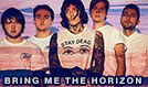 Bring Me The Horizon tickets at Arvest Bank Theatre at The Midland in Kansas City