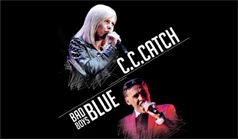 C.C.Catch and Bad Boys Blue tickets at PlayStation Theater in New York