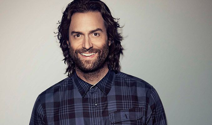 Chris D'Elia tickets at Starland Ballroom, Sayreville