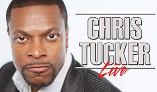 Chris Tucker Live tickets at Verizon Theatre at Grand Prairie in Grand Prairie