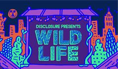 Disclosure  tickets at Forest Hills Stadium in Queens