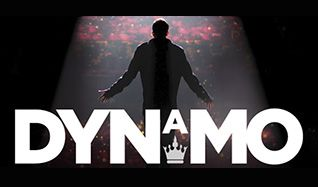 Dynamo tickets at first direct arena in Leeds
