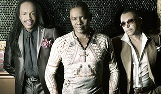 Earth, Wind & Fire tickets at The O2 in London
