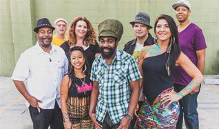 Easy Star All Stars tickets at Gothic Theatre in Englewood