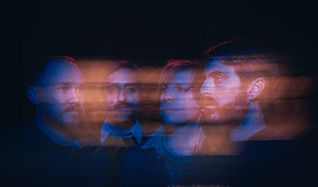 Explosions in the Sky tickets at The Mountain Winery in Saratoga