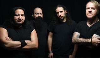 Fear Factory tickets at Fonda Theatre in Los Angeles