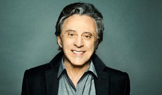 Frankie Valli & The Four Seasons tickets at Temple Hoyne Buell Theatre in Denver