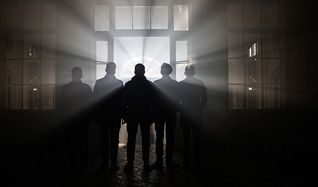 Frightened Rabbit tickets at Electric Factory in Philadelphia