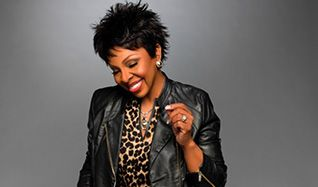 Gladys Knight tickets at Royal Albert Hall, London