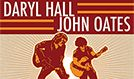 Daryl Hall & John Oates tickets at MGM Grand Garden Arena, Las Vegas