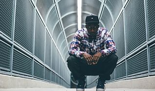 Hopsin tickets at The NorVa in Norfolk
