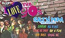 I Love The 90's Tour feat. Salt-N-Pepa with Spinderella tickets at Verizon Theatre at Grand Prairie in Grand Prairie