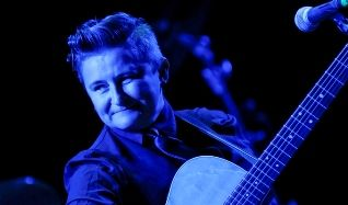 Irish Mythen tickets at Keswick Theatre, Glenside