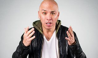 Jo Koy tickets at Humphreys Concerts by the Bay in San Diego