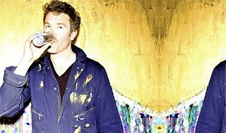 Josh Ritter and The Royal City Band tickets at Royal Oak Music Theatre in Royal Oak
