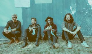 Kaleo tickets at Gothic Theatre in Englewood