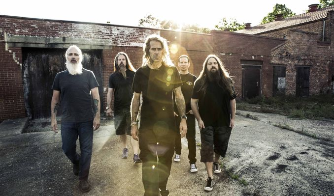 Lamb Of God tickets at WaMu Theater in Seattle