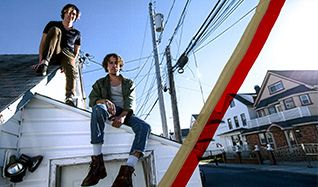 Lewis Del Mar in The Pike Room tickets at The Crofoot Ballroom in Pontiac