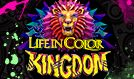 Life In Color tickets at Valley View Casino Center in San Diego