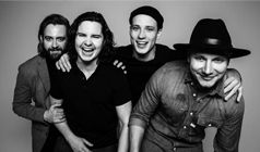 Lukas Graham tickets at Highline Ballroom in New York City