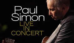 Paul Simon tickets at Forest Hills Stadium in Queens