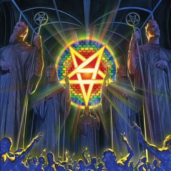 Anthrax's 'For All Kings' forthcoming album review
