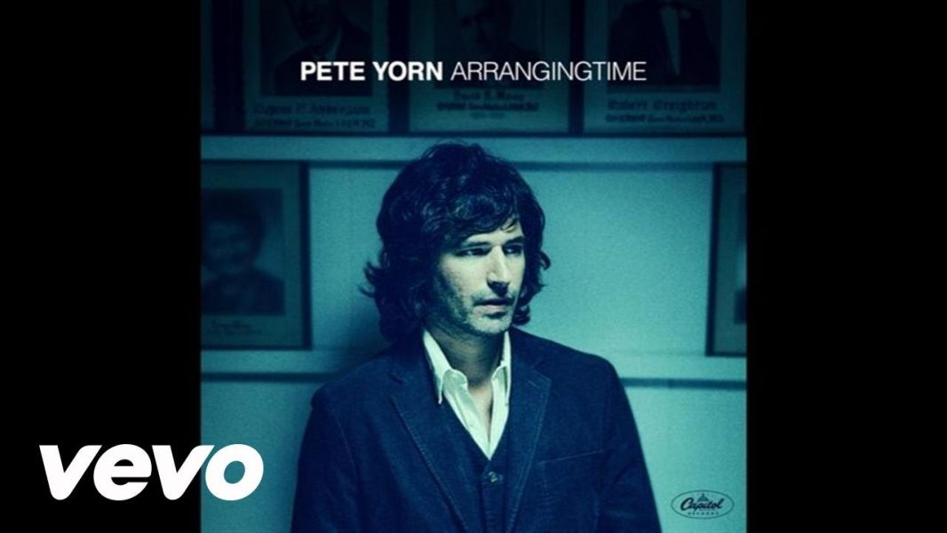 Pete Yorn releases free stream of new song 'Halifax'
