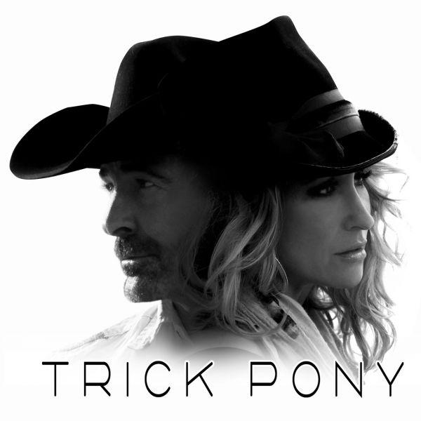 'Pony Up': Heidi Newfield talks infectious new Trick Pony EP