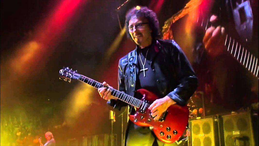This week's best concert tours: Black Sabbath, Wilco