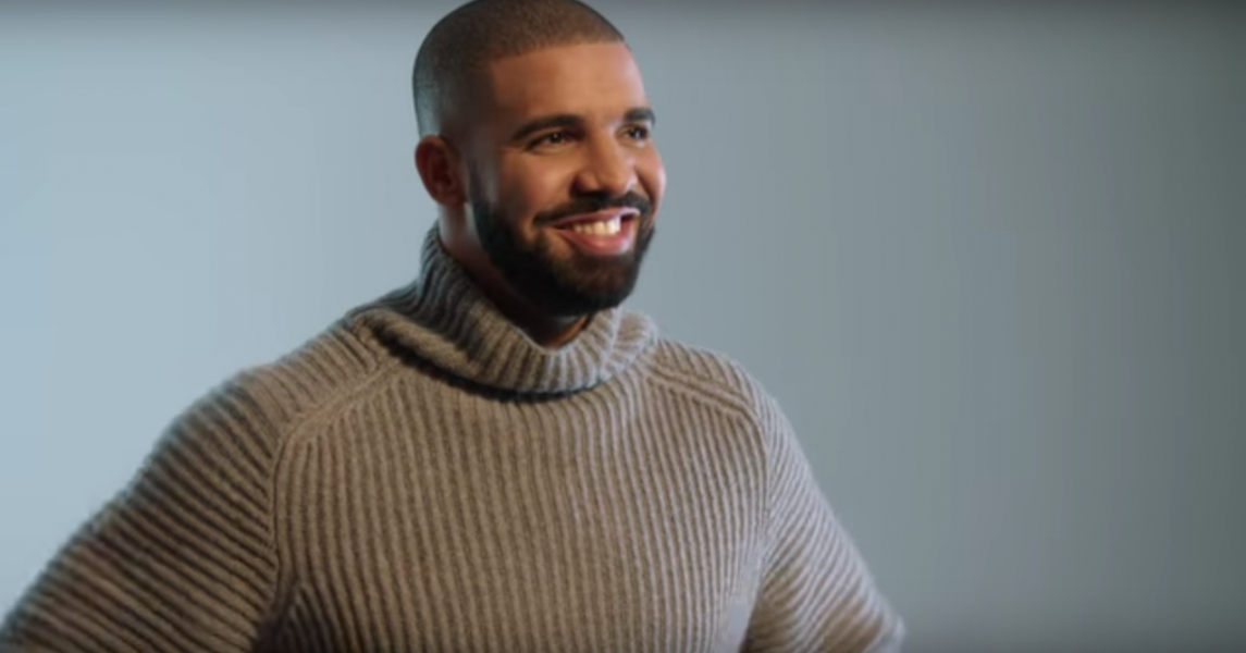 Drake stars in T-Mobile's commercials