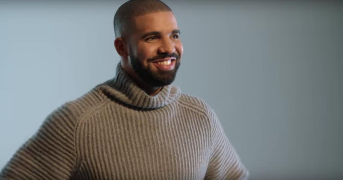 Drake stars in T-Mobile's commercials