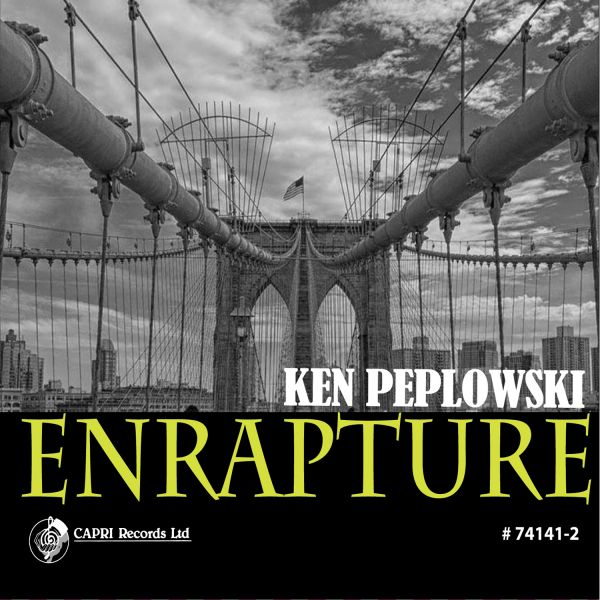 Album review:  'Enrapture' from Ken Peplowski