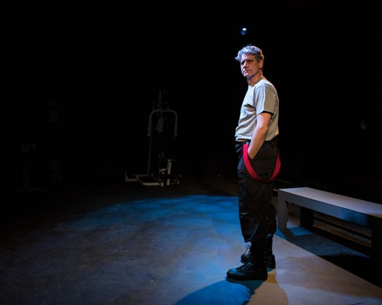 Justice for some creates injustice for others in 'Justice in the Embers'