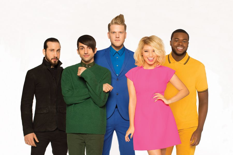 Pentatonix Schedule Dates Events And Tickets Axs