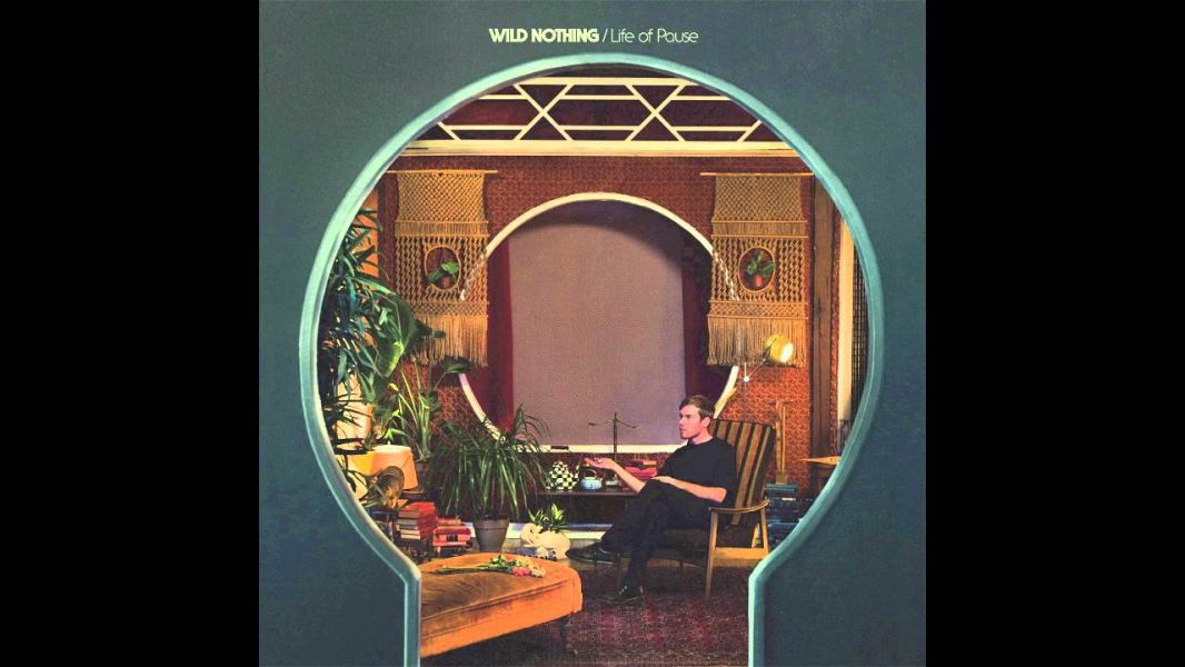 Wild Nothing announce 2016 world tour in support of 'Life of Pause'