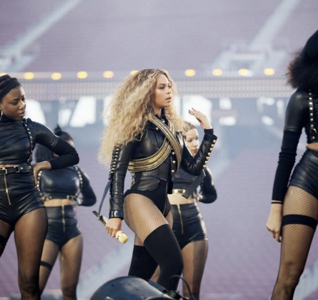 Watch the Daily Show's Jessica Williams defend Beyonce's Super Bowl performance