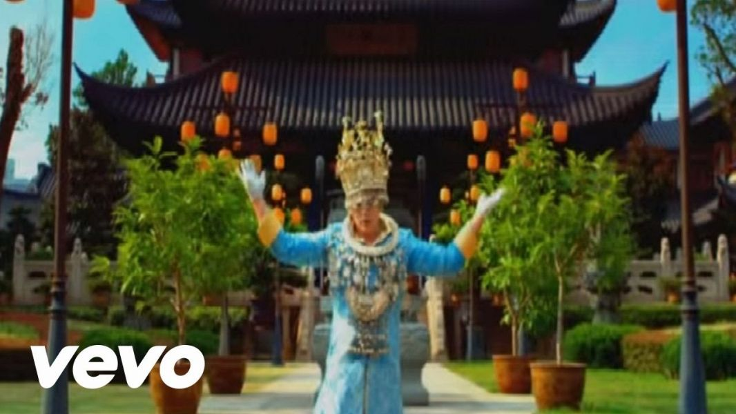 Empire of the Sun 'Walking on a Dream' stays on Hot 100 for third week