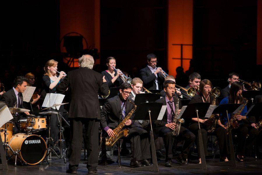 JazzFest 2016 in March