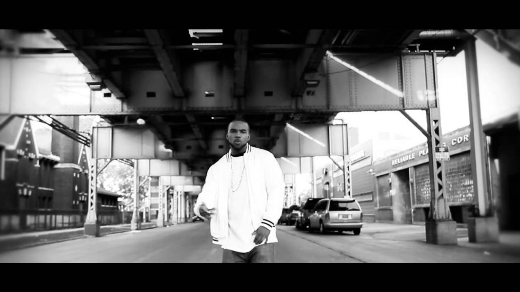Jelani Lateef's relies on motivational message on new mixtape