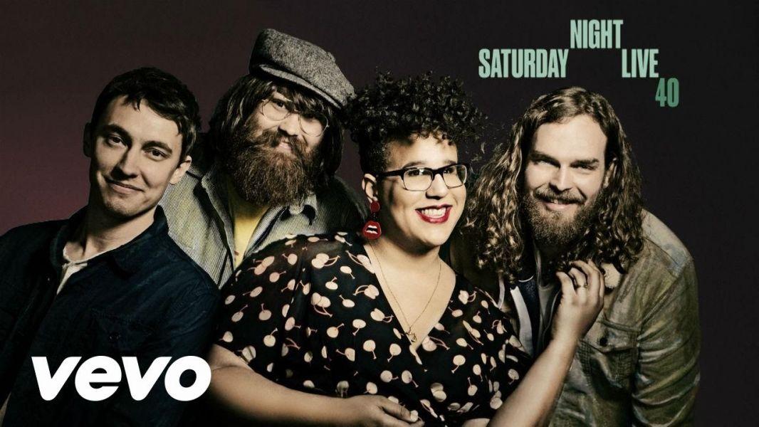 Alabama Shakes' 10 best songs