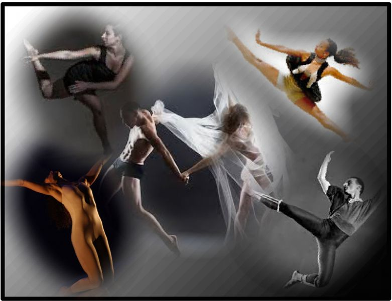 The Joy of Dance