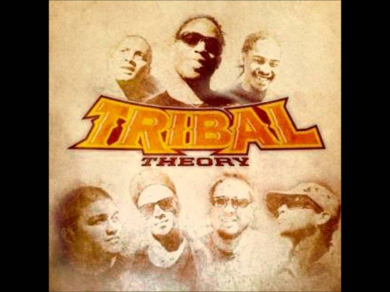 Tribal Theory play The House Of Blues