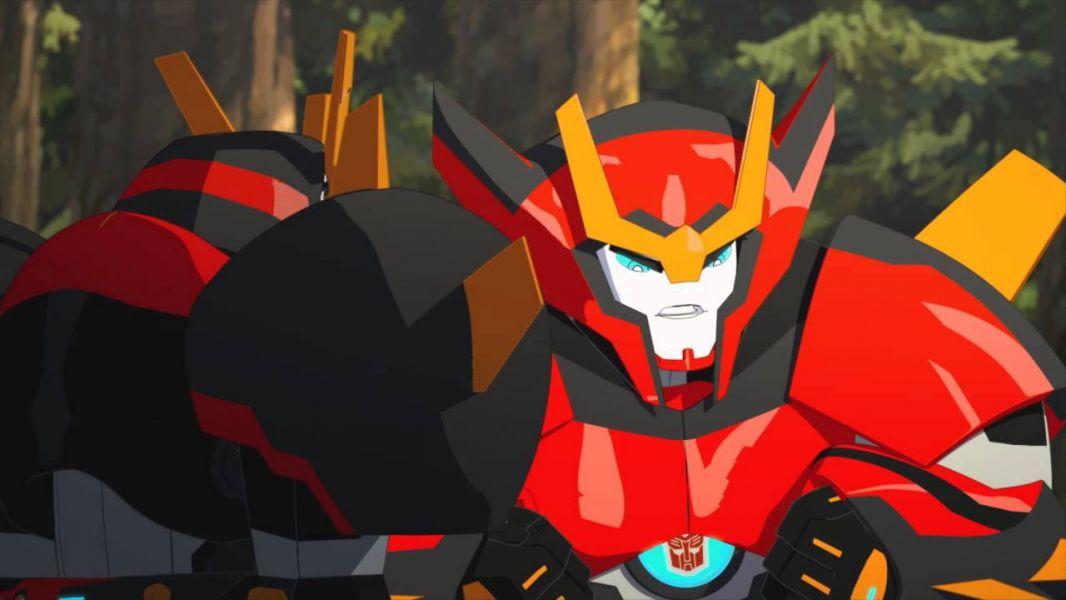 Bush headlines new 'Transformers' inspired album