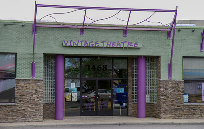 Vintage Theatre Productions 65