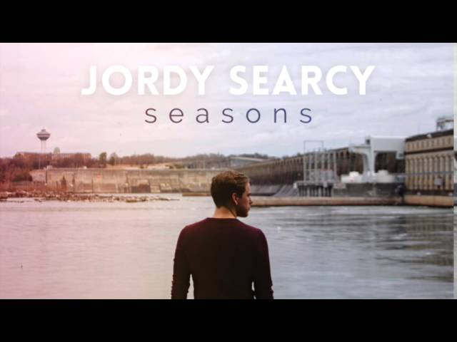 Interview: Jordy Searcy discusses his post 'Voice' EP 'Seasons'
