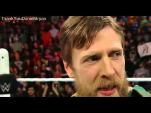 Daniel Bryan retires from wrestling