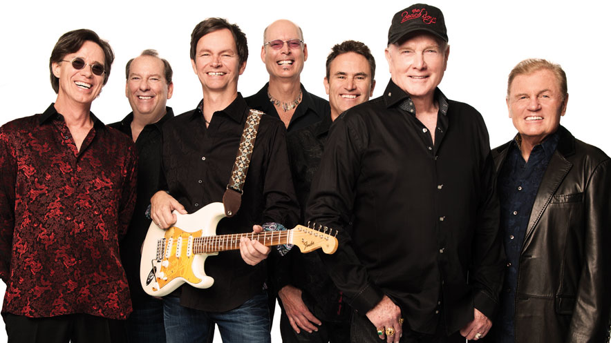 Image result for The Beach Boys 2016