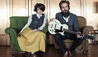 Sam Beam (of Iron & Wine) & Jesca Hoop tickets at Fonda Theatre in Los Angeles