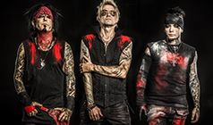 Sixx:A.M. tickets at Rams Head Live!, Baltimore tickets at Rams Head Live!, Baltimore