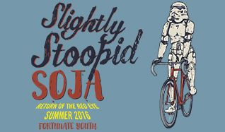 Slightly Stoopid tickets at St. Augustine Amphitheatre in St. Augustine
